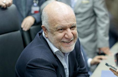 שר הנפט האיראני ביז