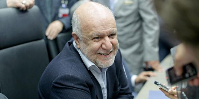 """שר הנפט האיראני: """"אין לנו כוונה לעזוב את אופ""""ק"""""""
