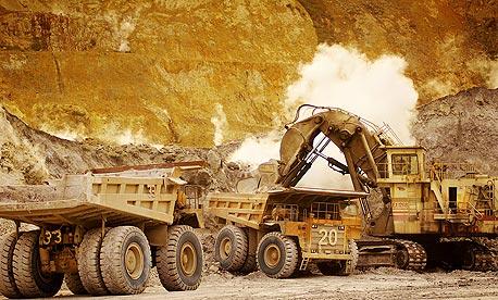 עסקת ענק בתחום הכרייה: באריק גולד מציעה 7.7 מיליארד דולר תמורת אקווינוקס מינרלס