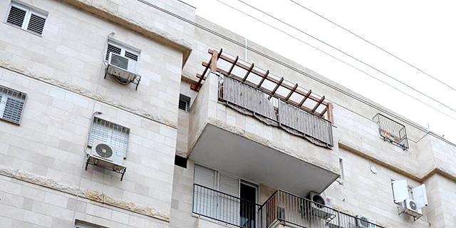 הרשויות ממשיכות להפליל על חריגות בנייה