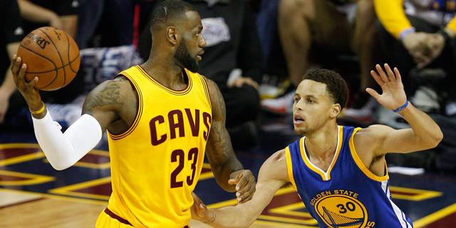סטפן קארי: מוכר החולצות המצטיין של פלייאוף ה-NBA