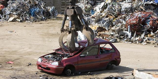 בעלי רכב ישן, שימו לב: תוכנית גריטת מכוניות חוזרת בנובמבר