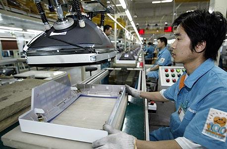 כלכלה במשבר: הייצוא הסיני המשיך להתכווץ גם במרץ