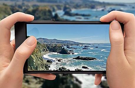 מכשיר OnePlus, מתוך תמונת קמפיין תחרות הצילום של החברה