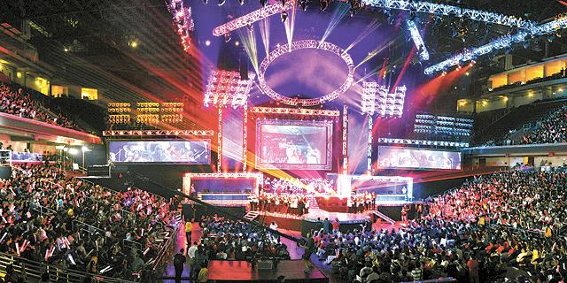 לברון בסלון: ספורט דיגיטלי זה לא משחק ילדים