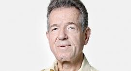 שמואל לב מנהל קרן אנליסט גמישה, צילום: תומי הרפז