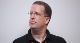 גיל צבר, סמנכ''ל מערכות מידע במיטב דש, צילום: עמית שעל