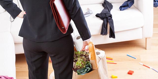 סקר: 88% מהעובדים היו מוותרים על קידום בשביל זמן עם המשפחה