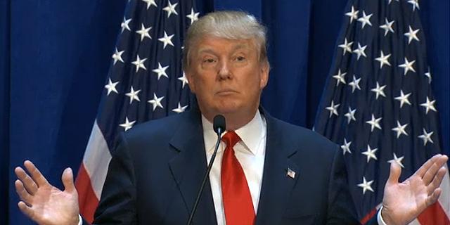 NBC וקרלוס סלים מחרימים את דונלד טראמפ