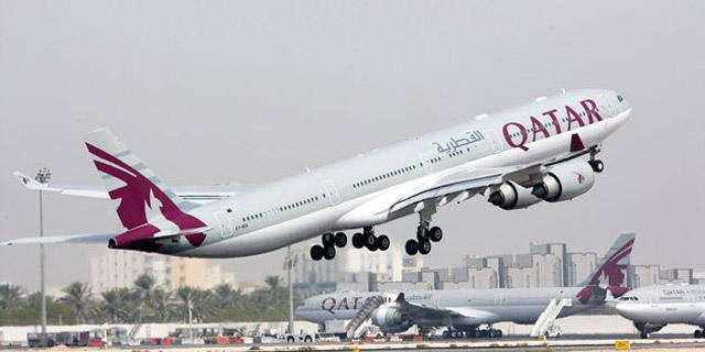 כבר שנה חמישית: קטאר איירווייז היא חברת התעופה הטובה בעולם