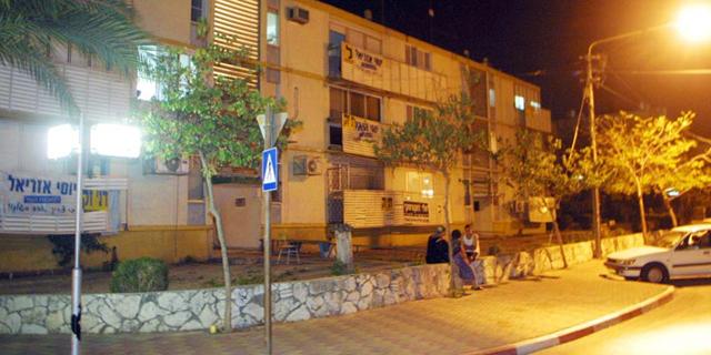 מכרז ל-240 דירות בקרית ביאליק: ניסוי מוצלח לקראת שיווק הסכם הגג