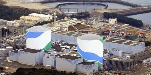 4 שנים אחרי אסון הצונאמי בפוקושימה - יפן חוזרת לאנרגיה גרעינית