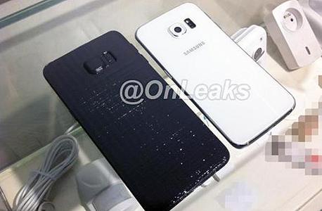 סמסונג גלקסי S6 Edge Plus סמארטפונים