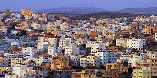 """הסדרה אחרי עשרות שנים: היועמ""""ש מלבין בנייה לא חוקית ביישובים ערביים"""