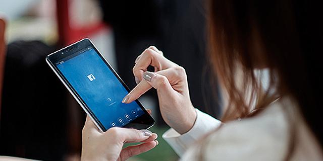סלולר גלישה סמארטפון סלולרי אינטרנט, צילום: שאטרסטוק