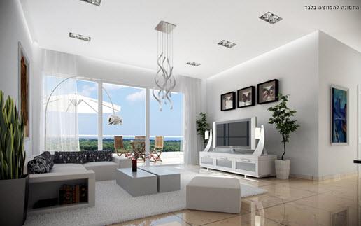 השתתפות בקבוצה לבניית דירת 5 חדרים באומדן עלות כוללת של ₪ 1.549.000