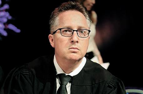 אורי קינן, ממלא מקום ראש לשכת עורכי הדין