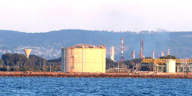 פורסם המכרז המקדים להעתקת מכלי האמוניה לנגב ובניית מפעל
