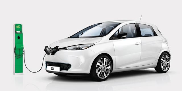 ריקול מחשמל: רנו תזמן יותר מ-10,000 מכוניות רנו זואי חשמליות