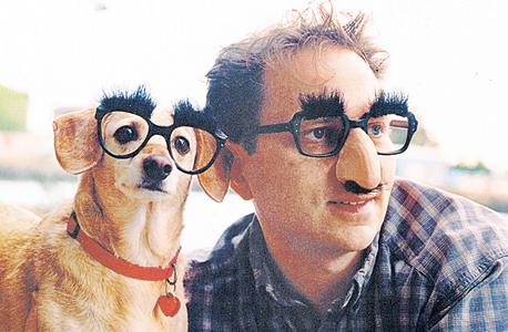 """פילקי וכלבו. """"כולם אוהבים את האנדרדוג"""""""