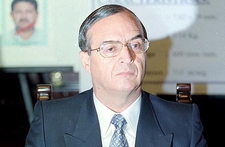 """ראש השירות החשאי לשעבר ולדימירו מונטסינוס. """"הם לא יסלחו לי אף פעם"""", צילום: בלומברג"""
