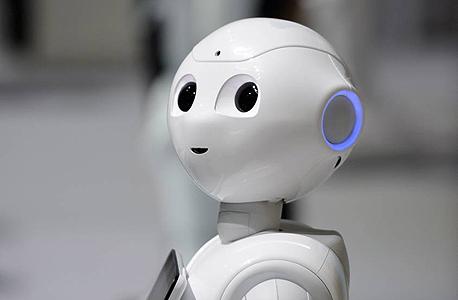 רובוטים לא לוקחים הפסקות צהריים ארוכות