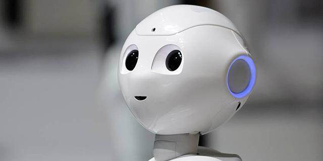 מאסטרקארד תציב רובוט בתפקיד קופאי בסניפי פיצה האט באסיה