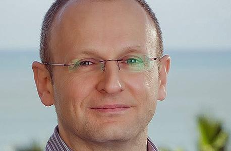 Checkmarx co-founder and CEO Emmanuel Benzaquen. Photo: Courtesy
