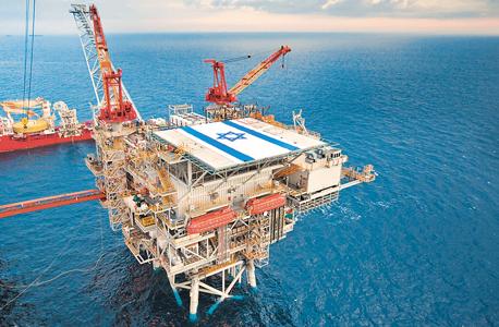 400 מיליון שקל תשלם הראל תמורת 3% ממאגר הגז תמר