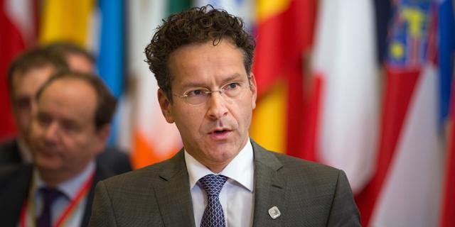 """נשיא היורוגרופ מאשר: """"יוון תיכנס לחדלות פירעון""""; הדיונים יימשכו הבוקר"""