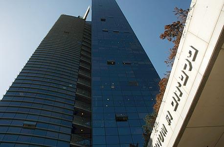 בניין פלטינום בתל אביב