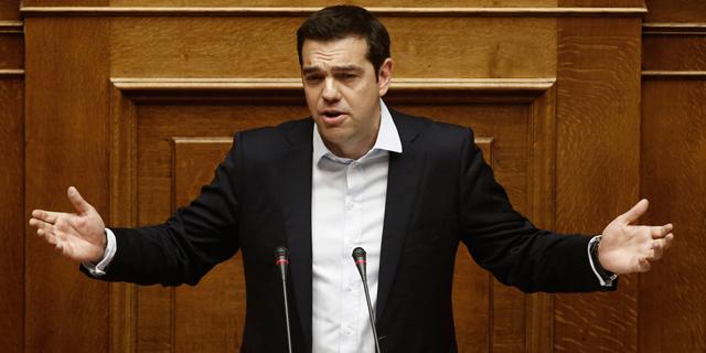 השעון מתקתק: במצב של חדלות פירעון יוון תהפוך למדינה משותקת