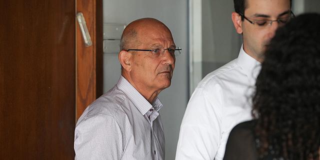 מנהל סניף בנק שהסתיר כספים בחשבון סודי בשוויץ הורשע בהעלמת מס