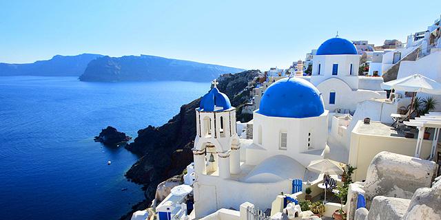 """זינוק של 50% בביקוש של לקוחות רוסים לנדל""""ן יוקרה באתונה ובאיים"""