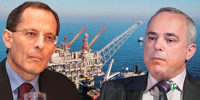 המדינה ויתרה לחברות הגז: יחויבו להשקיע רק 7% מהרכש בישראל