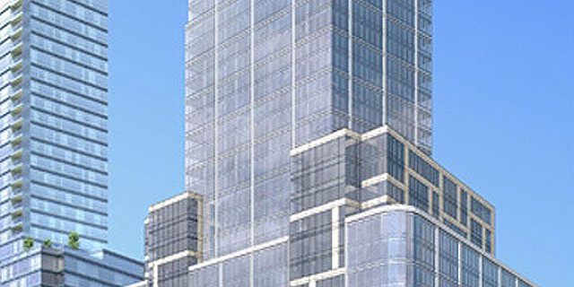 """האנליסטים חזרו מסיור נדל""""ן בניו יורק: """"תגובת השוק הייתה מוגזמת"""""""