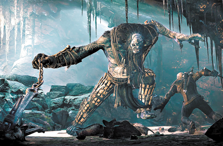 Witcher 3. ממשיך להכניס עשרות מיליוני דולרים גם לאחר חמש וחצי שנים