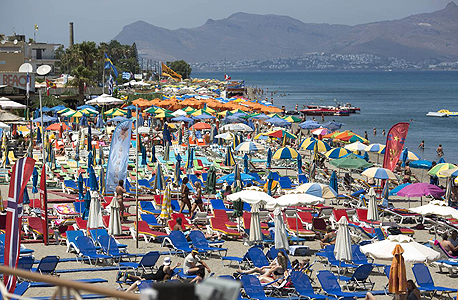 האי קוס ביוון. תרמו 5,000 יורו וקבלו חופשה זוגית, צילום: אימג
