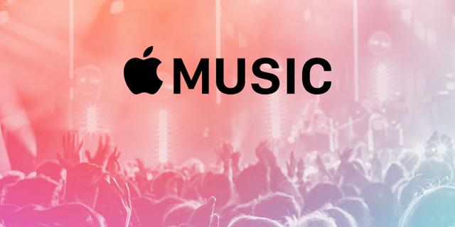 אפל Music צבר 11 מיליון מנויים תוך חודש