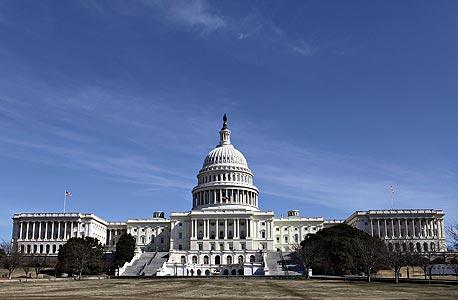 בית הנבחרים, צילום: בלומברג