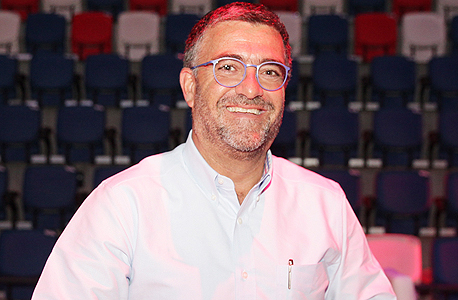 יעקב הלפרין, צילום: עמית שעל
