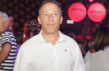 """רני יעקבי, מנכ""""ל המכללה למנהל, צילום: אוראל כהן"""