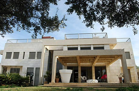 בית בארסוף מוצע למכירה ב-6 מיליון דולר