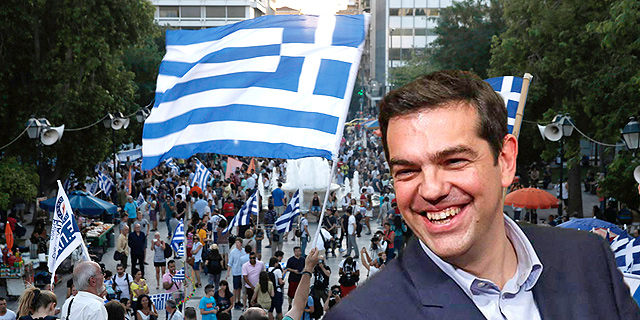 יאסו: הבורסה ננעלה בעליות חדות אחרי ההסכם האירופי-יווני