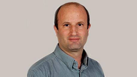 אורי שפמן - מנהל קבוצת Enterprise Business , Lenovo