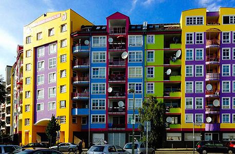 דיור להשכרה בברלין