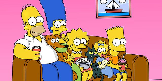 ספרינגפילד עיר האורות: משפחת סימפסון היא הסדרה עם מספר הפרקים הרב ביותר