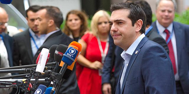 יוון מעוניינת בהסכם עם הנושים, אירופה וקרן המטבע חלוקים מה יהיו התנאים