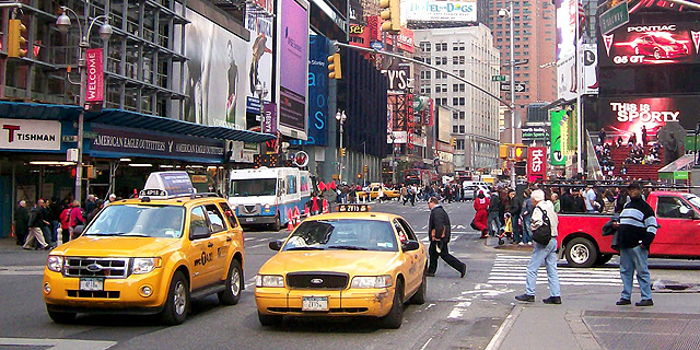 ניו יורק. הייאוש נעשה יותר נוח, צילום: snipview.com