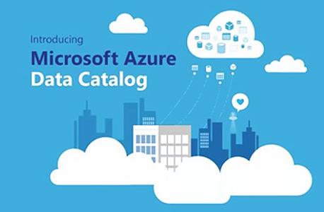 שירותי הענן של מיקרוסופט Azure